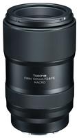 Tokina Fírin 100 mm f/2.8 AF macro pro Sony FE