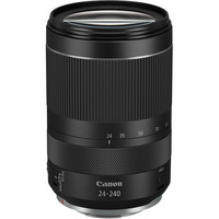 Canon RF 24-240mm f/4-6,3 L IS USM