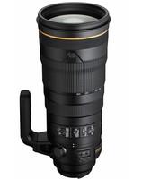 Nikon 120-300mm f/2.8 E FL ED SR VR