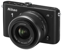Nikon 1 J3 + 11-27,5 mm