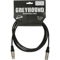 Klotz Greyhound mikrofonní kabel 2m
