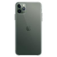 Apple pouzdro Clear Case pro iPhone 11 Pro Max čiré