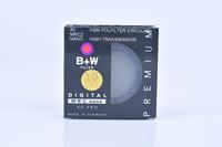 B+W polarizační cirkulární filtr Käsemann HTC MRC XS-PRO NANO DIGITAL 43mm bazar