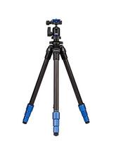 Benro Slim Tall TSL08C + kulová hlava N00