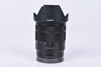 Sony 16-70mm f/4 ZA OSS SEL Vario-Tessar T bazar