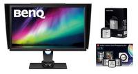 BenQ SW2700PT + X-Rite i1Display Pro