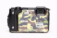 Nikon Coolpix W300 kamufláž bazar