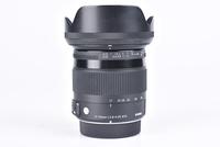 Sigma 17-70mm f/2,8-4,0 DC Macro HSM Contemporary pro Pentax bazar