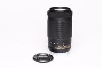 Nikon 70-300mm f/4,5–6,3 G AF-P DX ED VR bazar