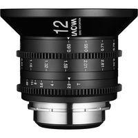 Laowa 12 mm T/2,9 Zero-D Cine pro Canon EF