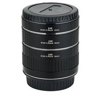 JJC sada mezikroužků 12mm/20mm/36mm pro Canon NEW