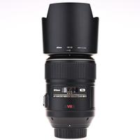 Nikon 105mm f/2,8 G NIKKOR AF-S Micro IF-ED VR bazar