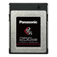 Panasonic CFexpress 256GB