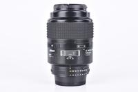 Nikon 105 mm F2,8 AF MICRO-NIKKOR D A bazar