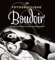 Fotografujeme Boudoir