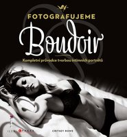 CPress Fotografujeme Boudoir