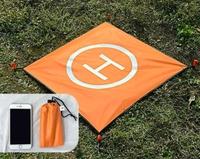 STABLECAM Jednoduchá přistávací plocha pro drony 55cm