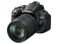 Nikon D5200 + 18-105 VR + hledáček LCDVF + mikrofon VideoMic GO + video konzola!