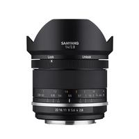 Samyang MF 14mm f/2,8 MK2 pro Canon M