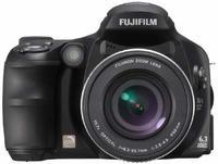 Fuji FinePix S6500fd