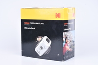 Kodak 4KVR360 Ultimate pack bazar