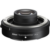 Nikon telekonvertor Z TC 1,4×