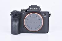 Sony Alpha A7 III tělo bazar