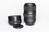 Sigma 105 mm f/2,8 EX DG OS HSM MACRO pro Nikon bazar