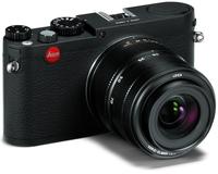 Leica X Vario (Typ 107)