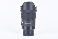 Sigma 35 mm f/1,4 DG HSM Art pro Sony E bazar