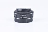 Canon EF-S 24 mm f/2,8 STM bazar