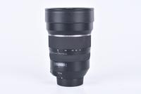 Tamron SP 15-30mm f/2,8 DI VC USD pro Nikon bazar