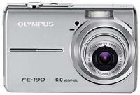 Olympus FE-190
