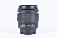 Nikon 18-55 mm f/3,5-5,6 G AF-P DX VR bazar