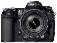 Fuji FinePix S5 Pro tělo