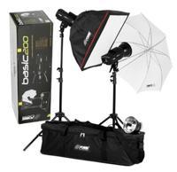 Terronic Basic - 200 kit
