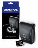 Olympusu xD Accessory Kit