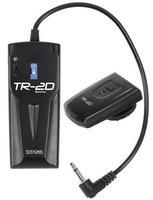 Terronic TR-4 DB set(vysílač + přijímač) pro studiové blesky
