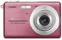 Casio EXILIM Z75 růžový