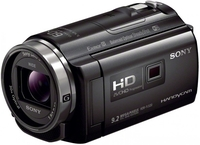 Sony HDR-PJ620E+ 16GB Ultra + akumulátor + originální brašna + stativ!