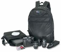 Lowepro Stealth AW II