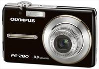 Olympus FE-280 černý