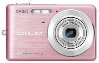 Casio EXILIM Z77 růžový