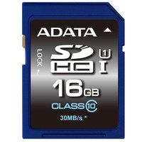 ADATA SDHC 16GB UHS-I Class 10