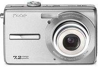 Kodak EasyShare M763 stříbrný
