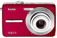 Kodak EasyShare M763 červený
