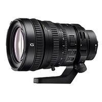 Představen nový objektiv Sony FE PZ 28-135mm f/4,0 G OSS