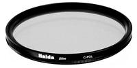 Haida polarizační cirkulární filtr Slim 58mm