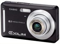 Casio EXILIM Z9 černý