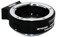 Metabones Speed Booster ULTRA 0.71x z Sony Alpha na Sony E
